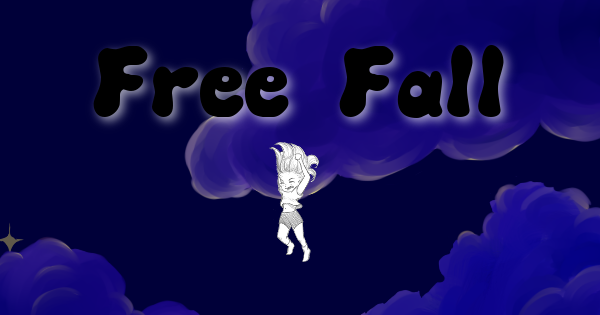 Free Fall Screenshot