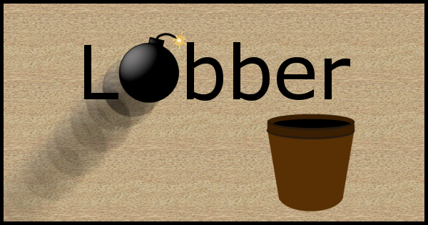 Lobber Screenshot