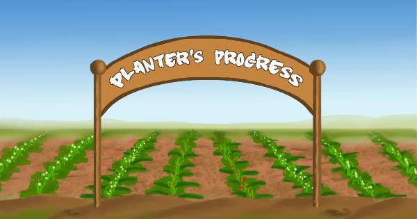 Planter's Progress Screenshot